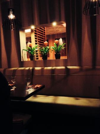 YuWu Chinese Restaurant