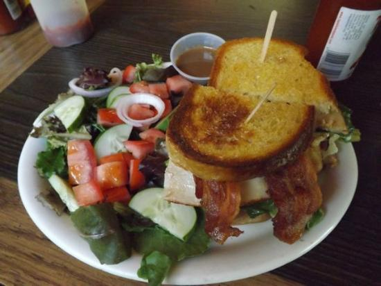 Very tasty yummies  - Picture of Reyes Creek Bar and Grill
