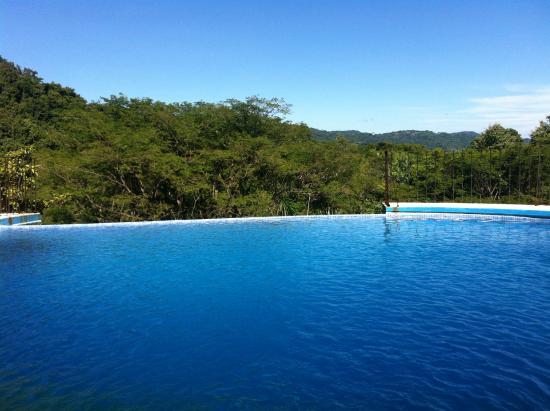 Jungles Edge: Infinity Pool