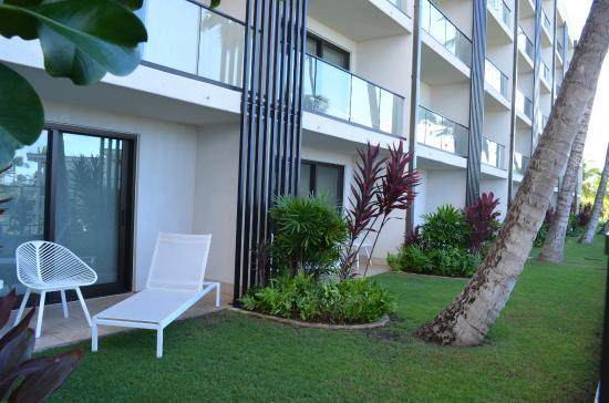 Rooms With Garden Patios Picture Of Andaz Maui At Wailea Resort