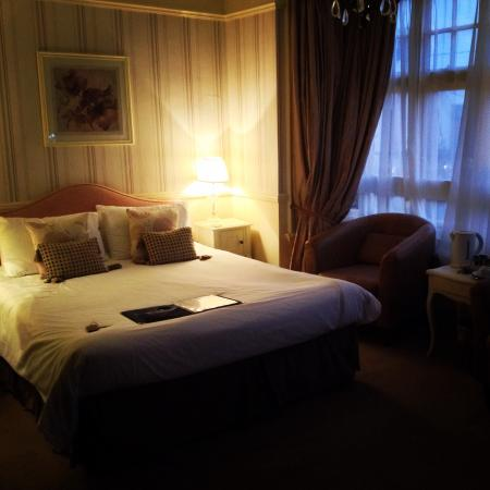 Blyth Hotel: Aldeburgh Suite