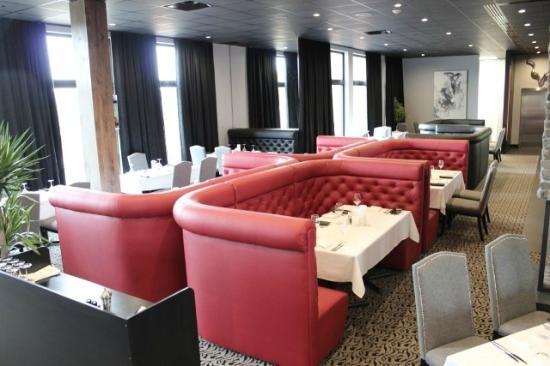 Restaurant la Cache A Maxime