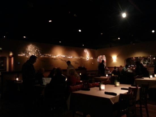 Bonefish Grill : Great Atmosphere!