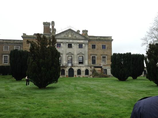 Epping, UK: Copped Hall