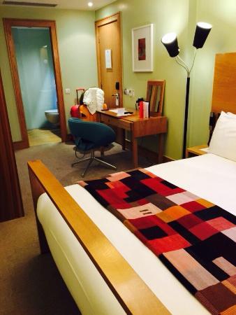 Hotel Megaro: #210