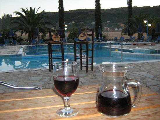 Efrosini Village: My holiday shot.