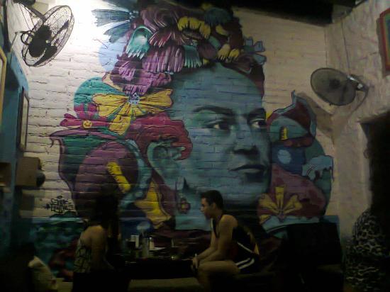 Frida cafe bar: Frida Café