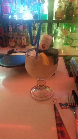 Patron Mexican Grill : Yummy
