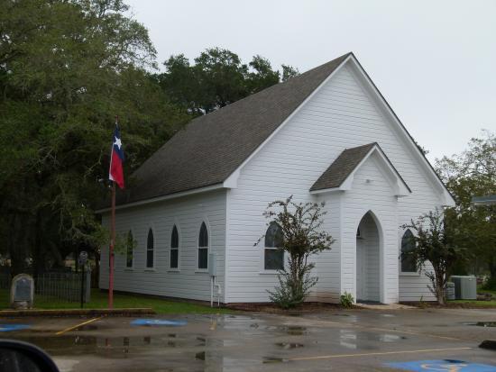 Lake Jackson, TX: Gulf Prairie Presbyterian Church