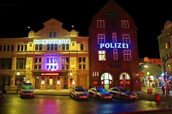 Faszination Hamburg Stadtfuhrungen