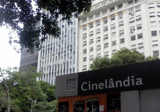 Cinelandia : Prédios diversos
