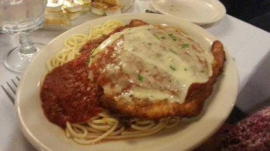 Glen Burnie Md Italian Restaurants