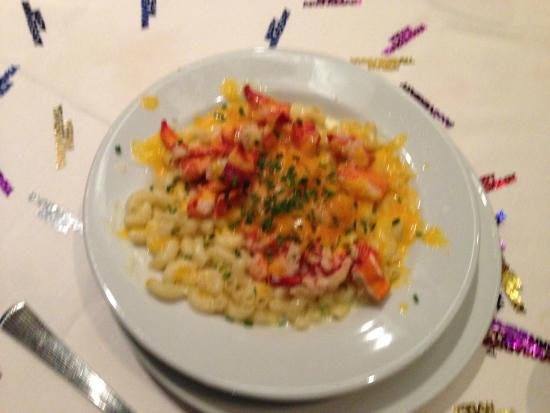 Harrah S Cherokee Hotel Lobster Mac Cheese At Ruth Chris