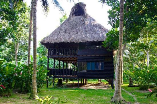Taironaka Turismo Ecologico y Arqueologia
