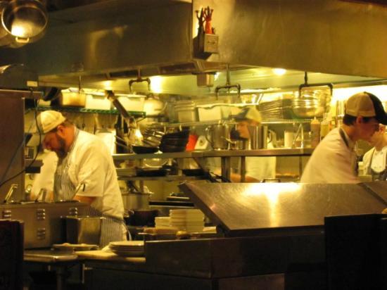 Charleston Restaurant South Of Broad