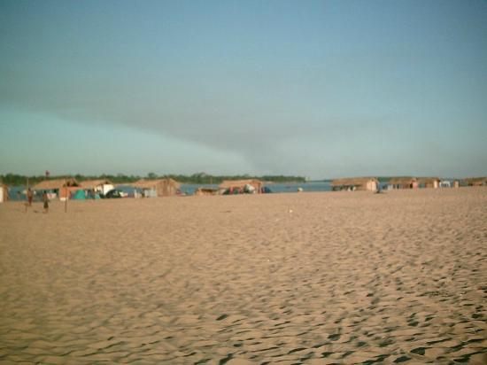 Itupiranga, PA: Praia