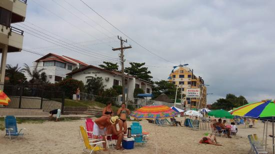 Village Paraiso: Playa