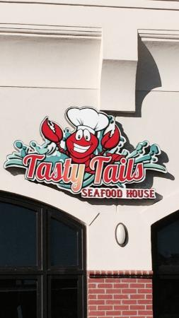 ‪Tasty Tails Seafood House‬