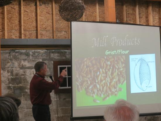 Rochester Hills Museum at Van Hoosen Farm: evening speaker