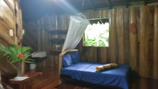 Hotel La Costa de Papito: Bed #2