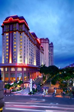 Photo of Redtop Hotel Jakarta