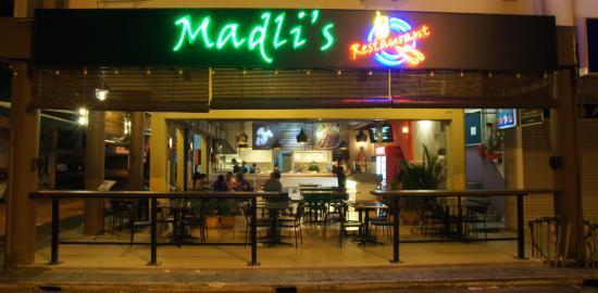 Madli's
