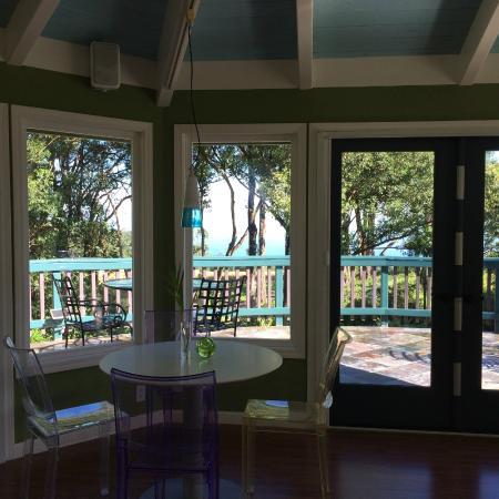 Waianuhea Bed & Breakfast: Function room