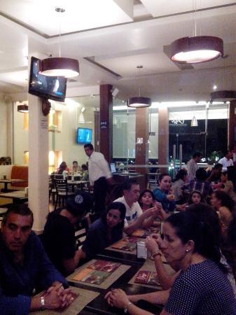 Restaurant Chia