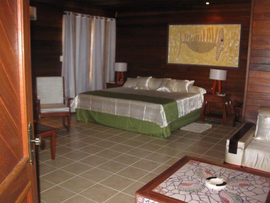 Hotel Cayo Levisa: 2