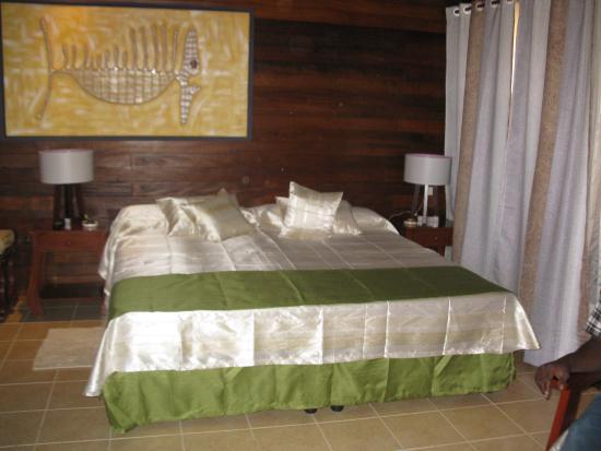 Hotel Cayo Levisa: 8
