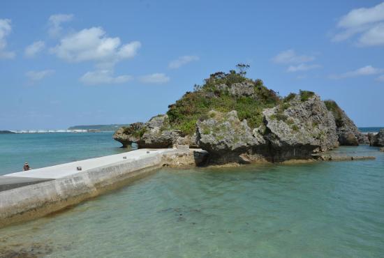 浜比嘉島の公園 - Picture of Hamahiga-jima Island, Uruma - TripAdvisor