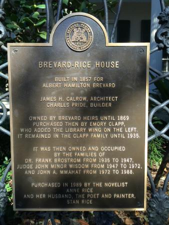 Brevard-Clapp House