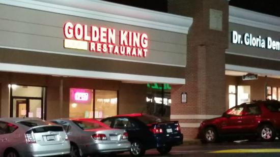 Golden King Restaurant