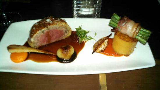 Gordon Ramsay At The London West Hollywood Beef Wellington