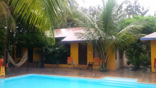 Mango Beach House The Getaway Awas Alibaug Maharashtra Specialty Resort Reviews