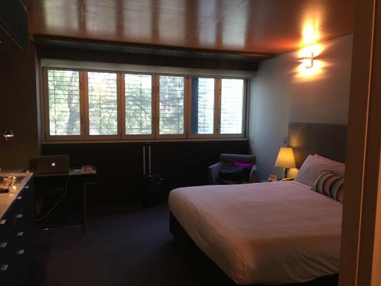 Clarion Hotel Soho: Studio Room