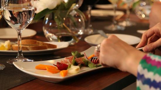 Restaurant Virta