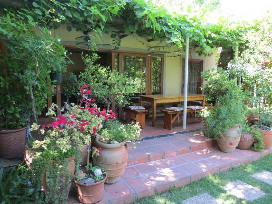 10 Alexander: Gardens