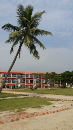 Hotel Sonar Bangla - Kolaghat