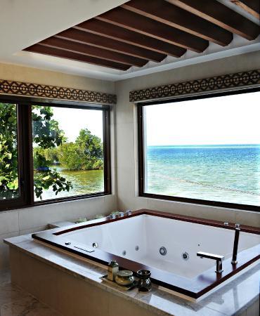 Princesa Garden Island Resort U0026 Spa: One Bedroom Suite Jacuzzi With Ocean  View