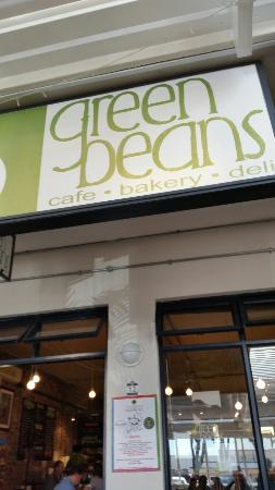 Green Beans Cafe & Deli