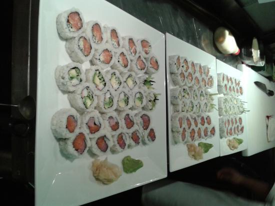 Photo of Japanese Restaurant Mirai at Cannaregio 146, Venice 30121, Italy