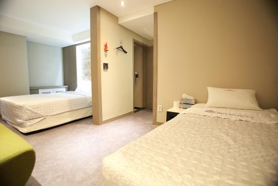 Hotel Mido : Superior Room