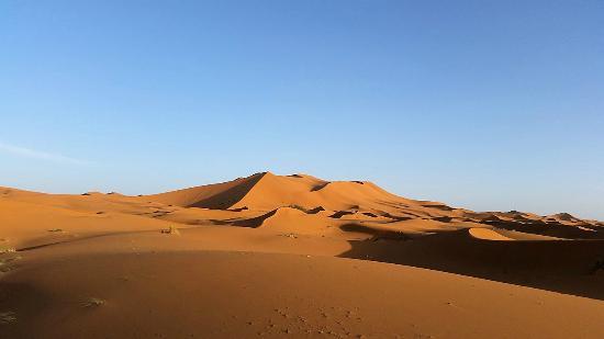 Chez Youssef: Le dune