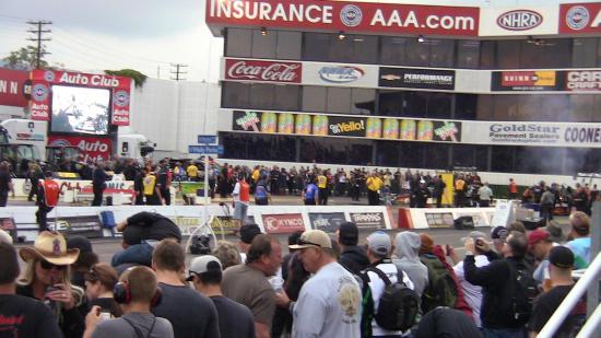 Hotels Near Auto Club Raceway At Pomona