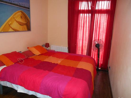 Hotel Guest House Urgell