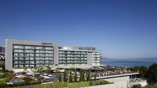 Radisson Blu Resort, Split