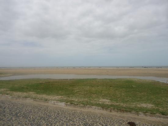 Camocim, CE: Praia de Bitupitá