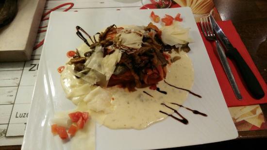 Restaurant Giorgi