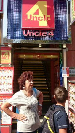 Uncle 4
